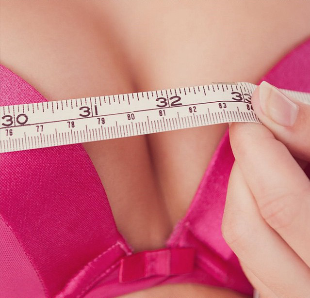 Breast Implant Sizing